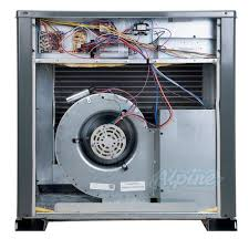 goodman gph1448h41 4 ton 14 seer self contained packaged heat pump