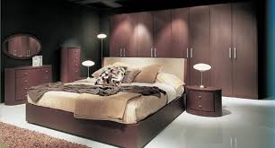 Furniture Design Bedroom Picture Modern Bedroom Furniture Combined With A Minimalist Home Home