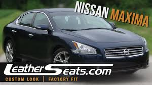 nissan altima leather seats nissan maxima leather seat replacement kit 2009 2014