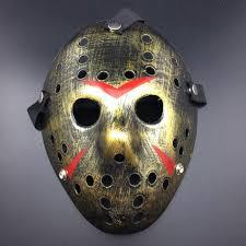 Jason Costume Aliexpress Com Buy Makeup Dance Jason Mask Horror Funny Mask