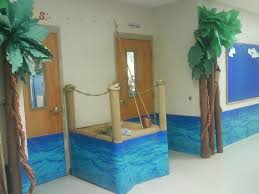 Boat Decor For Home by Boat Dock Classroom Door Decorations And On Pinterest Idolza