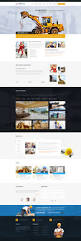 buildcon construction and renovation wordpress theme by templatation