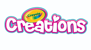 crayola logo template coloring page coloring page