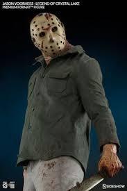 Halloween Costumes Jason Jason Voorhees Halloween Costume Dead Lake Halloween Town