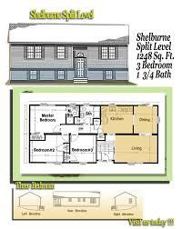 split level homes plans 100 images split level house plans 3