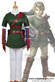 zelda halloween costumes the legend of zelda zelda link cosplay costume new the legend