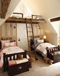 wooden twin bed frames with unique vaulted ceiling for classic wooden twin bed frames with unique vaulted ceiling for classic bedroom decorating ideas with beige carpet