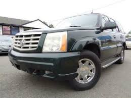 green cadillac escalade green cadillac escalade for sale in