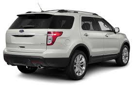 2014 Ford Explorer Price Photos Reviews U0026 Features