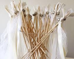 wedding wands 50 wedding wands wedding send streamers ribbon wands