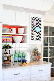Kitchen Decorating Ideas On A Budget Kitchen Tweak How To Paint Laminate Cabinets In My Own Style