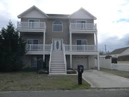 cape may wildwood area beach house steps homeaway villas