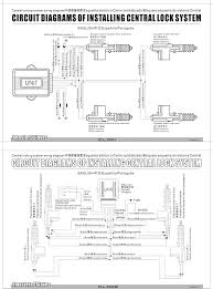 car auto heavy duty power door lock actuator motor 2 wire 12v