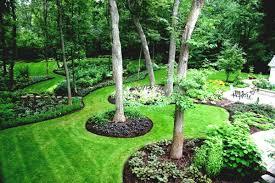 garden design ideas for large backyards u2013 sixprit decorps
