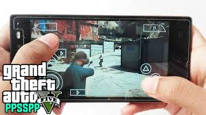 gta 5 android gta 5 ppsspp android vcs mod link