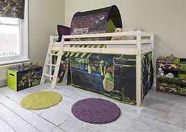 Bunk Bed Tent Only Cabin Bed Tent Tent Only Brighten Up Any Cabin Or Bunk Bed