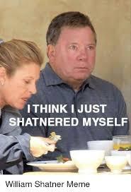 William Shatner Meme - 25 best memes about william shatner meme william shatner memes