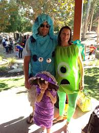 Monsters Inc Costumes Monsters Inc Halloween Costumes 26 Best Monsters Inc Images On