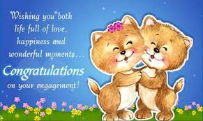 congratulate engagement the 105 congratulations on your engagement quotes and messages