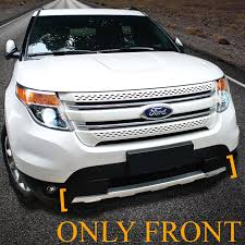 cheap ford explorer get cheap 2013 ford explorer bumper aliexpress com