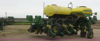 John Deere Planters by 2013 John Deere 1770nt Ccs No Till Planter Item J2874 So