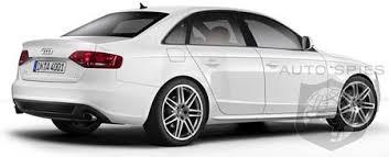 2009 audi a4 sline 2009 audi a4 with s line pacakge autospies auto