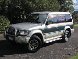 mitsubishi pajero interior 1995 1992 mitsubishi pajero exceed 1 reserve cash4cars cash4cars