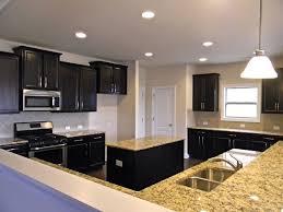 santa cecilia granite with white cabinets latest kitchen