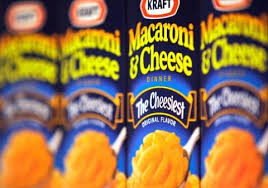 kraft mac u0026 cheese just got duller you can thank or blame u0027the