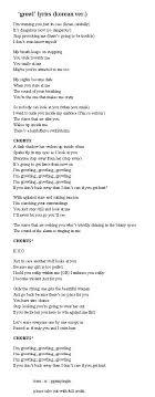 Exo Growl Lyrics | kai world on twitter exo growl lyric translation korean bed via