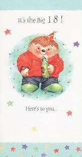 cute hallmark country companions mouse birthday card ebay