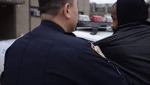 Desk Appearance Student Arrested For Filming Brooklyn Police Stationhouse Ny