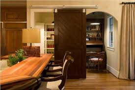 Sliding Barn Style Doors For Interior by Barn Door Interior Images About Master Retreat And Bathroom Doors