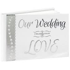 Our Wedding Photo Album Malden Our Wedding Brag Book Album Walmart Com