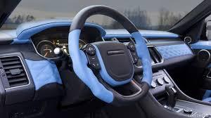 range rover coupe interior 2016 mansory range rover sport caricos com