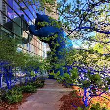 Colorado Convention Center Map by The Blue Trees Denver Convention Center