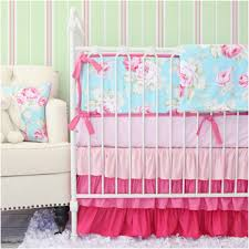 Simply Shabby Chic Bedroom Furniture by Bedroom Pretty Baby Nursery Design With Pink Skirt Ideas Also