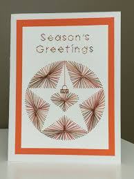 1236 best embroidery on paper christmas images on pinterest