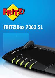 http fritz box benutzeroberfl che bedienungsanleitung avm fritzbox 7362 sl seite 149 185