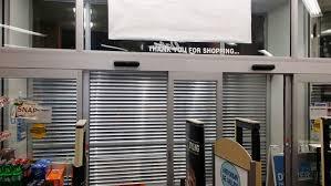Overhead Security Door Commercial Overhead Doors Overhead Door