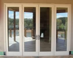 3 Panel Exterior Door 3 Panel Sliding Glass Door Home Depot Creative Home Decoration