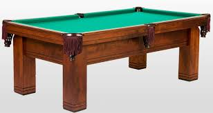 Imperial Pool Table by Triangle Carlsbad