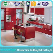 how to paint kitchen doors high gloss custom assemble modern high gloss uv painting kitchen cabinets