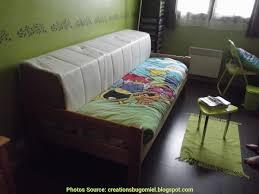 transformer lit en canapé beau comment transformer lit en canapé artsvette