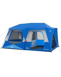 cabin tent new shopping special columbia 10 person instant cabin tent blue