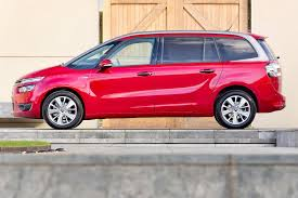 50 best used volkswagen new the best seven seater family cars 2017 parkers