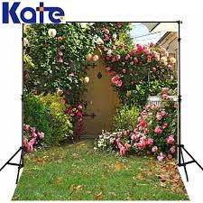 wedding backdrop garden kate photo backdrop garden backdrop rustic backdrop flower wall