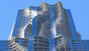 world famous architects wavy building think twice