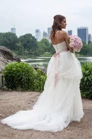 brautkleider vera wang hochzeit in new york im central park gossip brautkleid