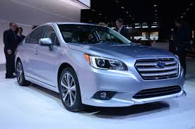 subaru eagle eye no uk launch for new subaru legacy saloon autocar